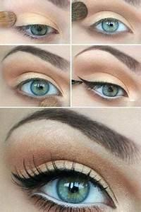 10 easy simple summer makeup tutorials for beginners