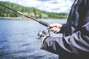 Types Of Fishing Rods And Fishing Pole Buying Guide