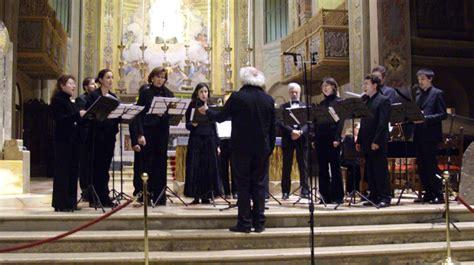 coro da camera  bologna cantabo
