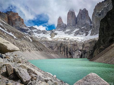 trek  reservations  torres del