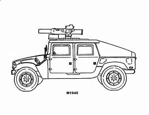 Coloring Pages Army Tanks - Coloring Home