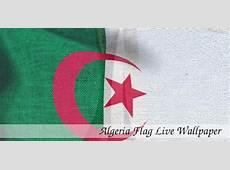 Free 3D Algeria Flag Live Wallpaper PC Download for