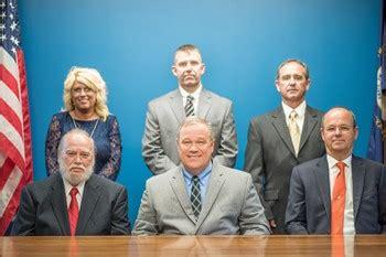 board logan county schools