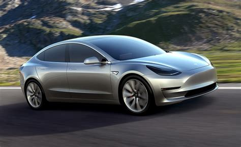 2018 Tesla Model 3 Interior, Price, Specs  2018 2019