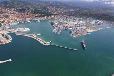 Di Ancona Il Porto Di Ancona 232 4 0 Logistica