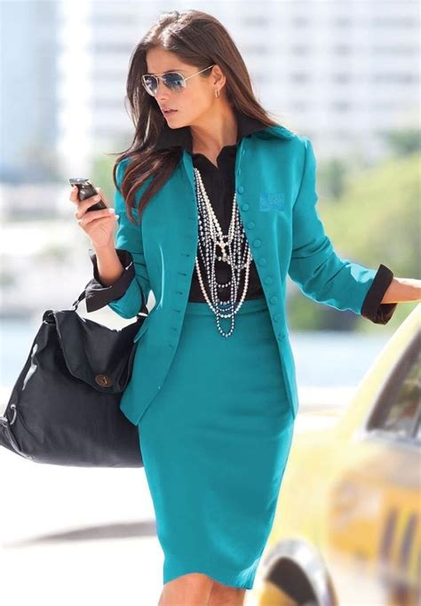 Ladies professional clothing 5 best outfits - Page 3 of 5 - work-outfits.com
