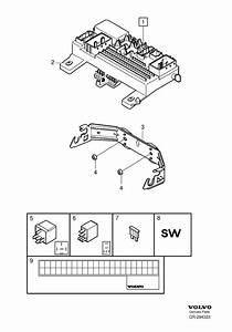E46 Camshaft Position Sensor Location