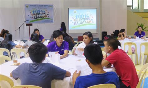 goducate helps train youth health advocates