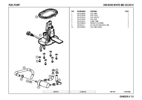 duke auto electrical wiring diagram