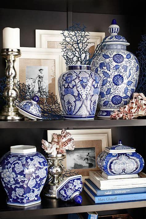 tabulous design   blues chinoiserie blue