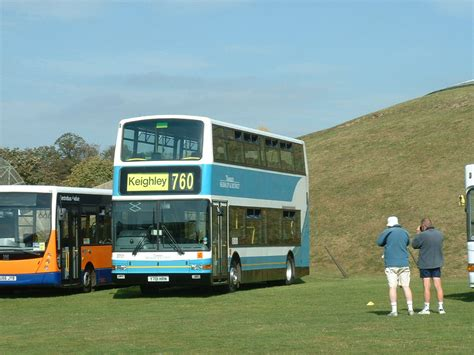 keighley  district  showbus bus image gallery