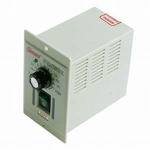 400w Ac 220v 1  3phase Motor Speed Control Controller For