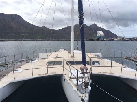 Trimaran Boat For Sale by Trimaran For Sale Brick7 Boats