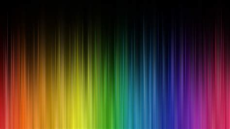 rainbow color colors of rainbow pattern 4k wallpaper for