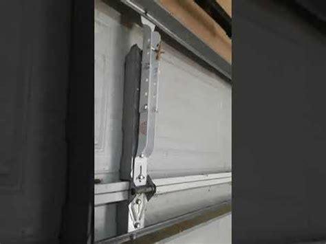 Garage Door Opener Reinforcement Bracket by Garage Door Opener Reinforcement Bracket Dandk Organizer