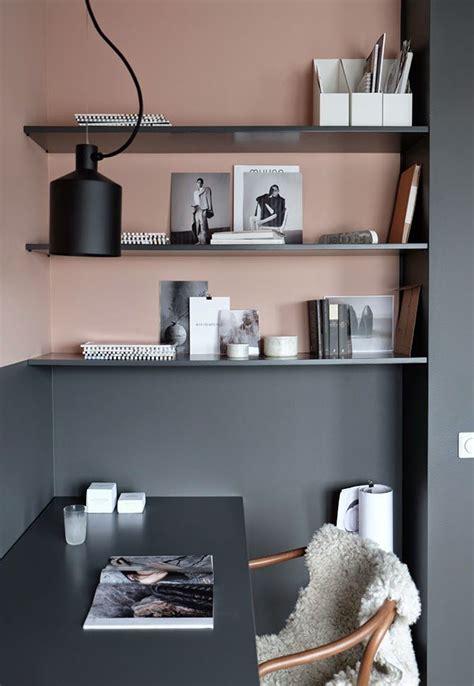bureau de change nancy decorating with dusty pink style minimalism