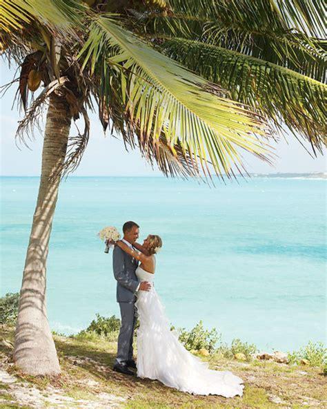 white  silver destination wedding   beach