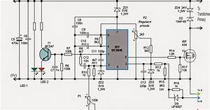 Adjustable 0 100v 50 amp smps circuit electronic circuit for 220v ac to 15v dc volt converters led switch mode power supply circuit