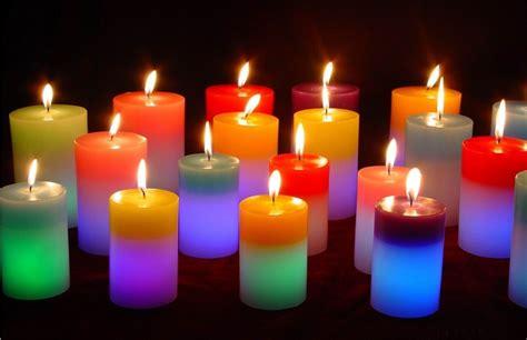 dzivei.lv - Izvēlies pareizo sveces krāsu, lai piesaistītu sev vēlamo dzīvē! - dzivei.lv
