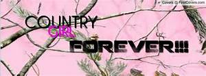 Country Girl Forever Cover Photo
