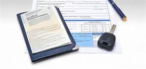 Acheter Une Voiture à Un Particulier : acheter une voiture d 39 occasion les documents business particulier ~ Gottalentnigeria.com Avis de Voitures