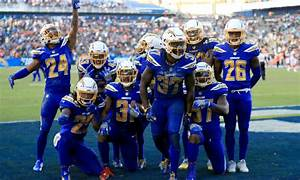 Los Angeles Chargers Vs New York Jets Keys For Defense