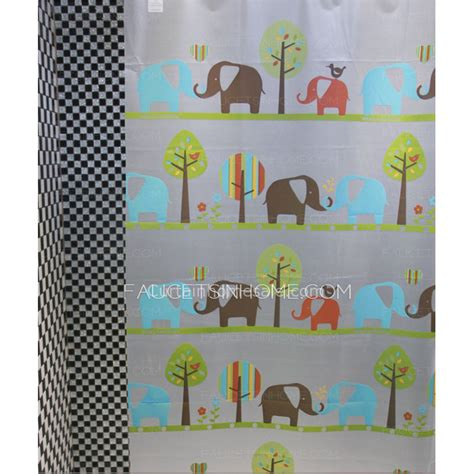 contemporary kitchen curtains decorative outhouse shower curtain and white color animal 2478