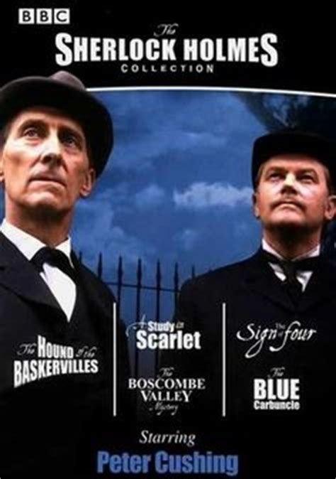 quot the sherlock collection quot uk tv series on the circa 1968 these episodes from