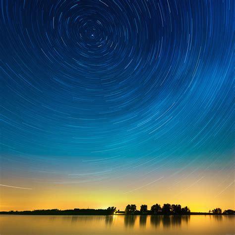 magnifique lac de nuit fond d 233 cran android hd droidsoft