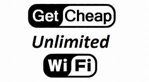 Get Cheap Wifi Home Internet Service  20 Per Month