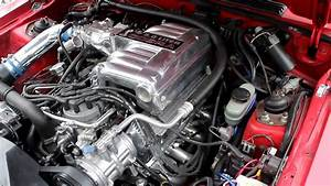 1989 Mustang Gt 5 0 W  Afr165  U0026 Comp Xe264 Cam Idle And
