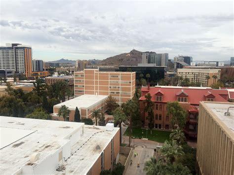 Tuition Will Increase At Arizona's Universities   KJZZ