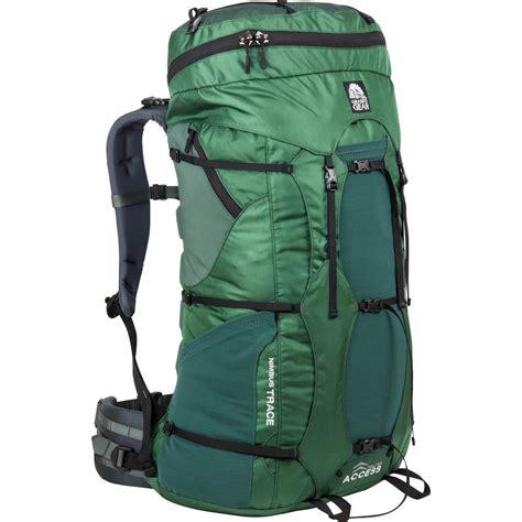 granite gear nimbus trace access 70 ki backpack s