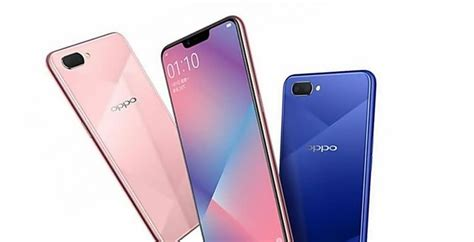 oppo a3s with 6 2 inch hd display and snapdragon 450 to launch in india for rs 10 990