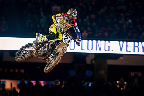 motocross gear houston 2018 houston supercross results and coverage 8 fast