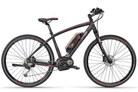 E Bike Trekking Byebike