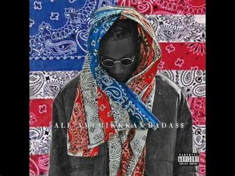 joey badass amerikkka album download
