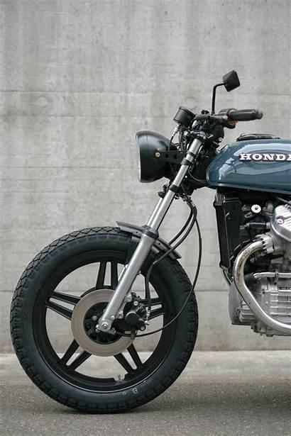 Bike Honda Mobile Wallpapers Bikes Cafe Racer