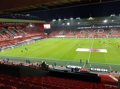 Ratings: How Sheffield United players fared against ...