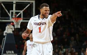 UVa basketball: Virginia's Justin Anderson expands his ...