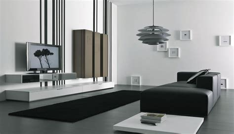 Interior Design In Black White by 17 Inspiring Wonderful Black And White Contemporary