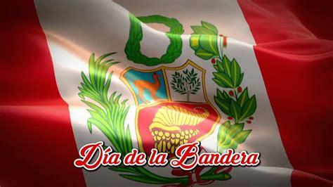 spot por el dia de la bandera peruana