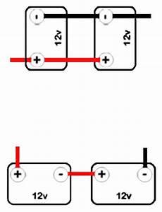 Batterie En Serie : couplage des batteries lithium ~ Medecine-chirurgie-esthetiques.com Avis de Voitures