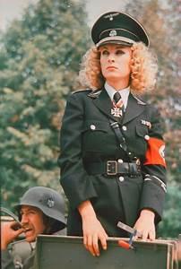 Nazi Uniform Women