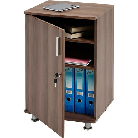 Lockable Storage Cabinets by Home Office Desktop Extension Storage Cabinet With Lock