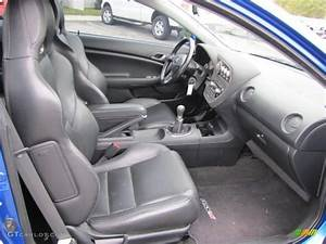 2005 Acura RSX Type S Sports Coupe Interior Photo 41825519