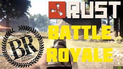 royale rust battle