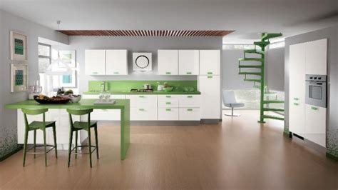 kitchen color images scavolini e la cucina moderna per piccoli e grandi 3371