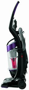 Bissell Vacuum Cleaner Upright Bagless Hepa Onepass Cat
