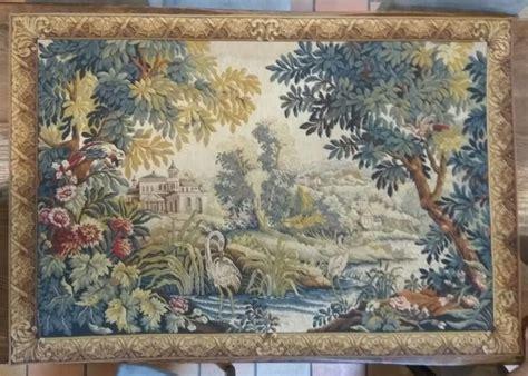 Tapisserie Aubusson A Vendre tapisseries occasion en aquitaine annonces achat et